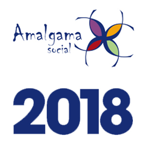 MEMORIA ANUAL 2018 – AMALGAMA SOCIAL